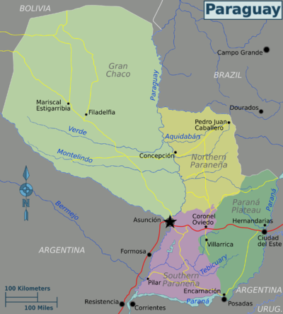Paraguay regions map.png