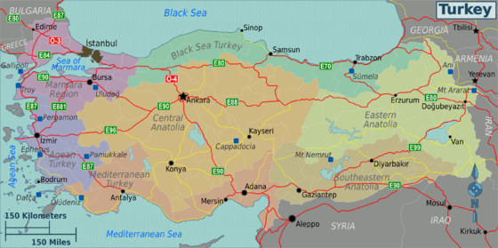 Turkey regions map.png